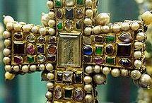 croci bizantine