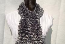 Knitting / Fashion handknitted  Items To  make women/girls beautiful! / by designbyelena