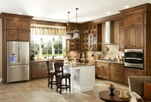 Top Home Amenities / Put together your dream home wish list with these home amenities.