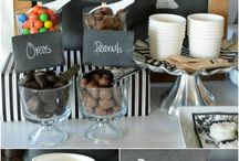DIY Wedding Ideas / Some great tips for adding some homemade touches to your big day,