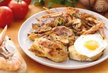 ricette secondi piatti pollo