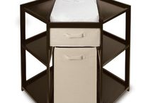 Home & Kitchen - Changing Tables