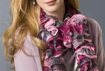 Crochet/Knit / by Shirl Deems