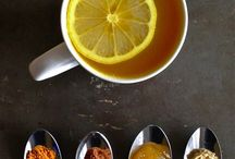 Turmeric / Get inspired by Turmeric to spice up your mug