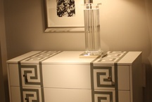 Furniture Pieces / by Susanne Croley