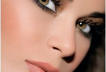 Fresh Faces - Senior Girls / Make-up Suggestions for Senior Portraits