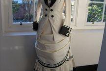 Fashion : Historical / Historial Fasion