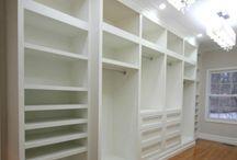 Home ~ Shelves
