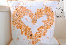 hearts xoxo / by Michael Miller Fabrics