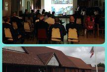 Workshop + event pics