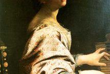 Artemisia Gentileschi 1593-1656