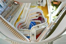 Design Ideas : Vertical Circulation