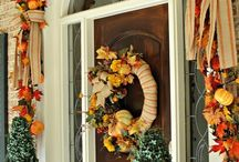 Fall: Home Decoration