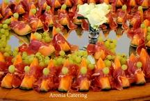 Aronia Catring: Buffé