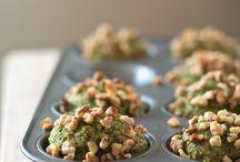 Gluten Free Goodness / by Susan Salzman(The Urban Baker)