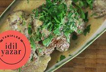 Et Yemekleri | Yemek Tarifleri