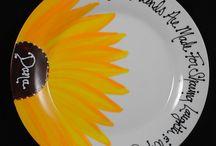 皿デザイン