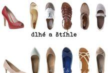 typ topánok