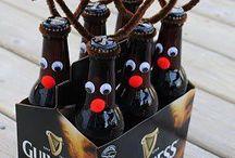 Christmas Crafts / by Kady Steele