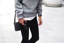 Herbst/Winter Styles