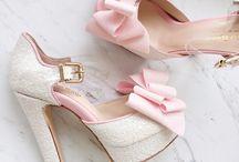 Gelinlik ayakkabisi