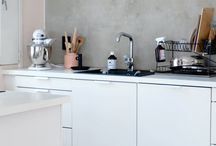 Keittiö/ Kitchen