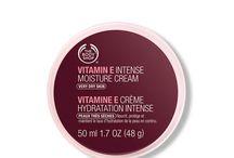 Vitamin E Skincare