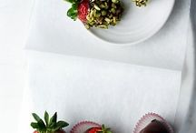 Valentines Day Treats / by Jessica White
