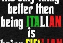 Just italian things