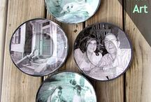 plates photos