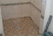 Smith Bathroom / Handicapped accessible bath
