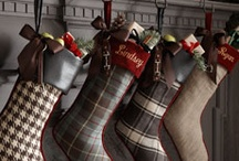 Tweed Crafts incl Xmas