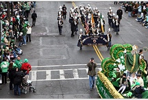 St. Patrick's Day 2012 / Check out great parades and events across America for St. Patrick's Day 2012