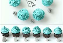 Cake & Bake , Tips & Trucs