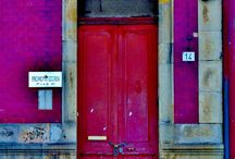 Doors Obsession / by Heidi Richardson Evans