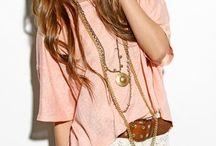 Fashion / by Leah Mazey