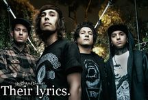 Pierce the Veil<3