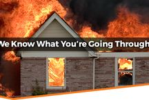 Disaster Aftermath & Solutions / Natural and man-made disasters can occur with little to no warning. Here is a collection best practices to use after a disaster strikes.