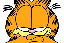 Garfield / by Linda Sandage