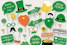 Irische Party