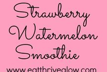 Smoothies<3
