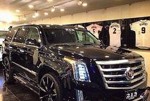 Cadillac 4WD
