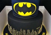Batman bursdag