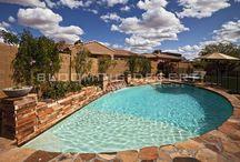 Pool Design / by Blooming Desert Pools & Landscapes