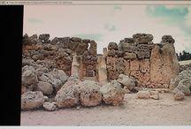 Polygonal Wall