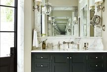 Bathroom Remodel / by Michelle Buckner