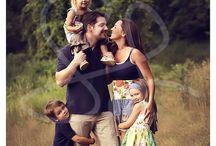 Family Photo Inspiration / by Joanna Lentner