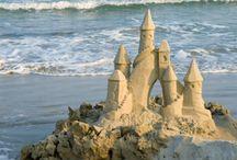 acqua e  sabbia