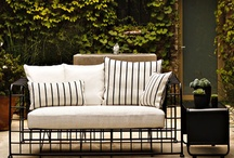 Patio Furniture and Ideas