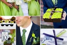 Slimers wedding / by Rebecca Dvorak